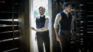 The Alienist 1×10