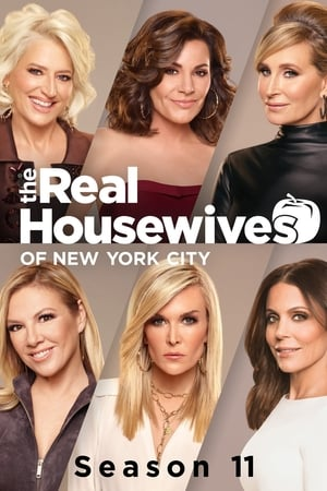 The Real Housewives of New York City: 12×13