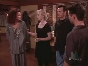 Beverly Hills, 90210 season 4 Episode 23