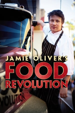 Image Jamie Oliver's Food Revolution