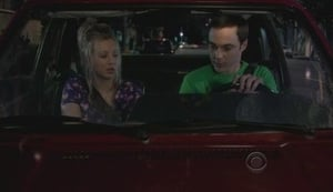 The Big Bang Theory 3×8