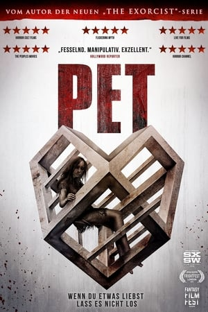 PET - Wenn du etwas liebst, lass es nicht los