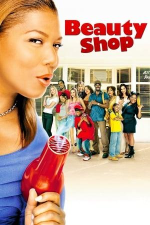 Beauty Shop-Sheryl Underwood