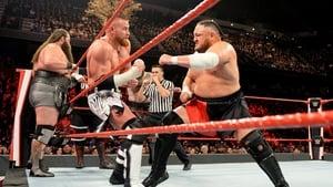 WWE Raw Season 28 : February 10, 2020 (Ontario, CA)