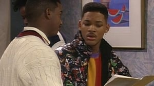 The Fresh Prince of Bel-Air: 2×18