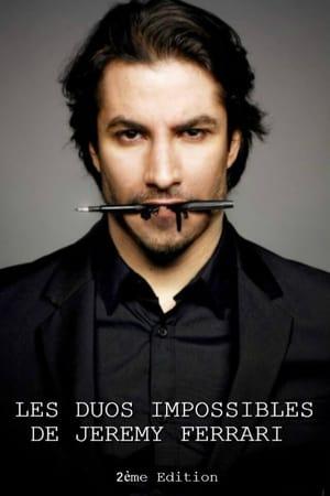 Les duos impossibles de Jérémy Ferrari : 2ème édition-Laura Laune