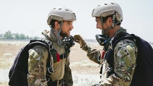 SEAL Team - Colapso episodio 5 online
