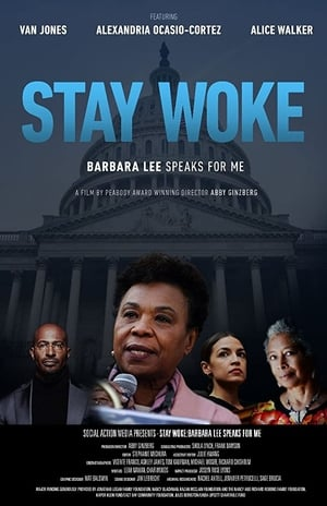 Image Truth to Power: Barbara Lee Speaks for Me