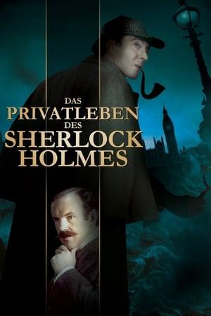 Das Privatleben des Sherlock Holmes Film