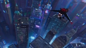 Spider-Man: Into the Spider-Verse Online Lektor PL