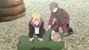 Boruto: Naruto Next Generations: 1×85