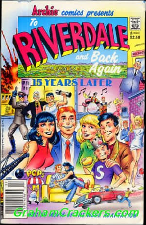 Play Archie: To Riverdale and Back Again
