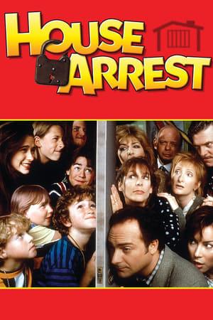 Домашний арест - постер
