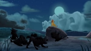 The Lion Guard: 1×15