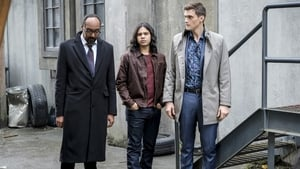Flash Season 4 Episode 12