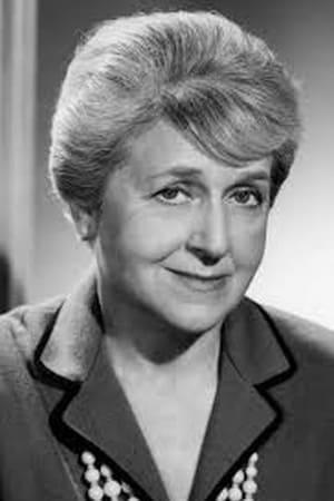 Mabel Albertson