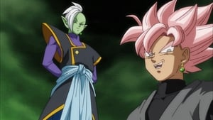 Dragon Ball Super Sezon 4 odcinek 15 Online S04E15