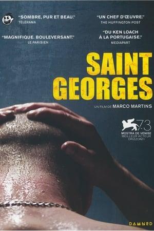 Saint George / São Jorge (2017)