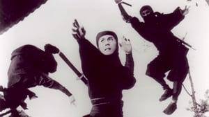 Shinobi No Mono 5: Return of Mist Saizo (1964)