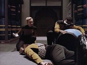 Star Trek: The Next Generation season 5 Episode 16
