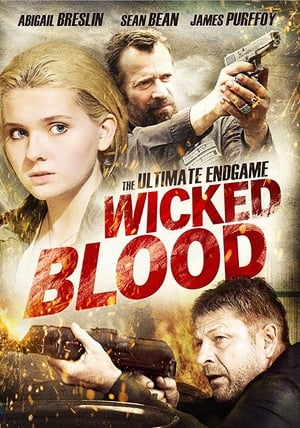 Wicked Blood-Abigail Breslin