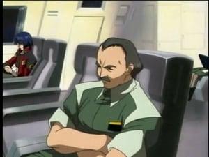 Mobile Suit Gundam SEED Season 1 Episode 34