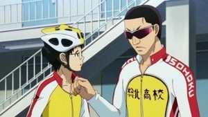 Yowamushi Pedal: 1×6