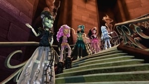 Monster High – Mega Monsterparty [2012]