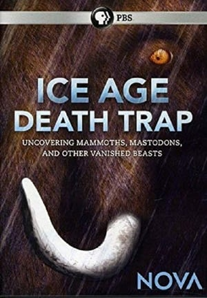 Ice Age Death Trap