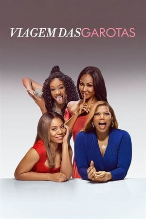 Girls Trip film posters