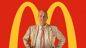 The Founder: Hambre de poder