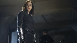 Marvel's Agents of S.H.I.E.L.D. Season 4 : BOOM