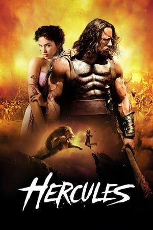Hercules (2014) is one of the best movies like King Kong (2005)