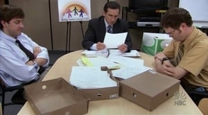 The Office: Season 2 Episode 21