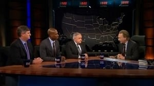 Real Time with Bill Maher - Temporada 12