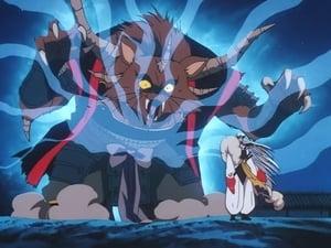 InuYasha: Temporada 1 Episodio 77