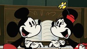O Mundo Maravilhoso de Mickey Mouse: 1×13