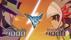 Yu-Gi-Oh! VRAINS: 1×84