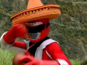 Power Rangers season 15 Episode 18