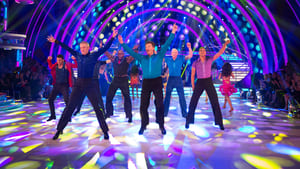 Strictly Come Dancing: 13×1