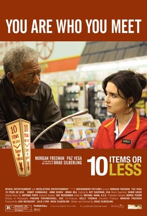 Image 10 Items or Less