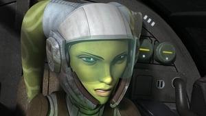 Gwiezdne Wojny: Rebelianci: s2e5