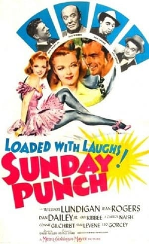 Poster Sunday Punch
