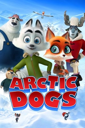Watch Arctic Dogs online