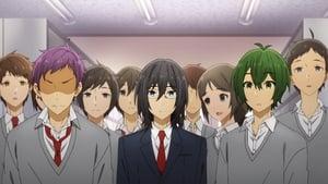 Horimiya Season 1 Episode 3