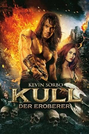 Kull - Der Eroberer Film