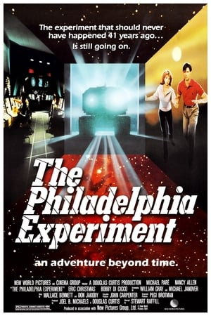 The Philadelphia Experiment (1984)