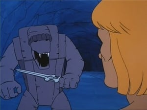 He-Man and the Masters of the Universe: 1×25
