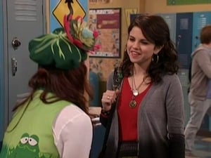 Wizards of Waverly Place: s2e28