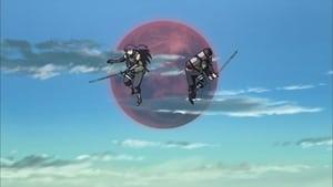 Naruto Shippuden Episódio 308 – Noite de Lua Crescente